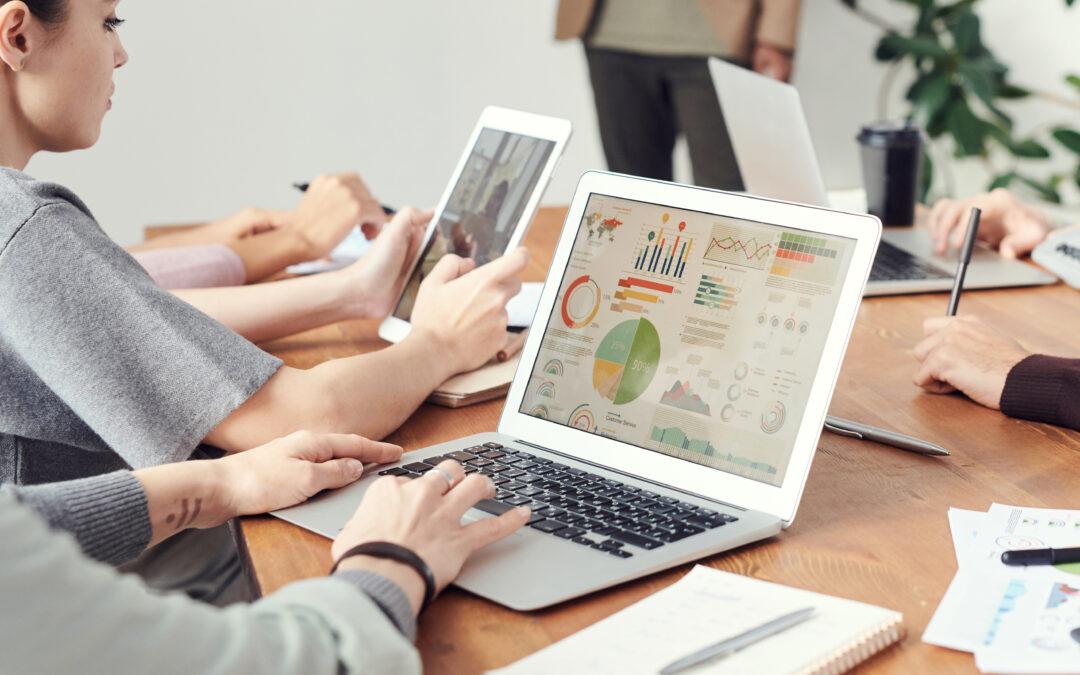IT v malé firmě: 14 nejčastějších otázek k efektivnějšímu fungování IT