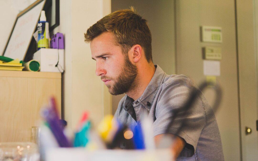 Home office: Jak nechat zaměstnance bezpečně pracovat z domova?