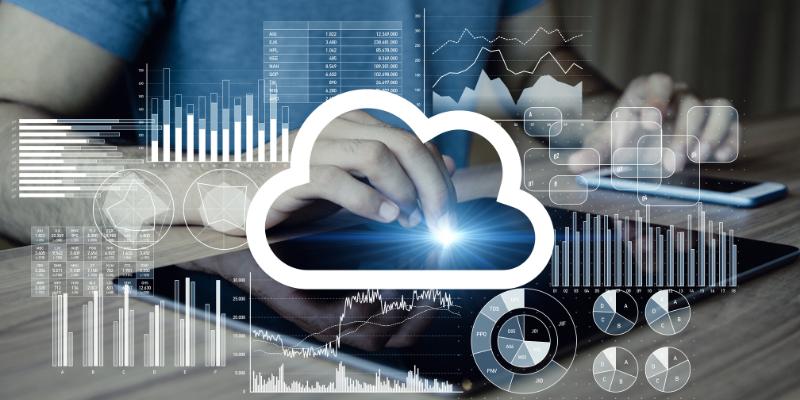 Cloud v malé firmě: Poznejte 5 největších výhod služeb a systémů v obláčku